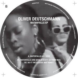Oliver Deutschmann 歌手頭像