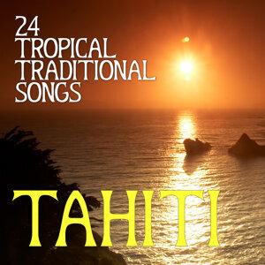 Tahiti Reef 歌手頭像