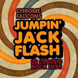 Chrome Falcons 歌手頭像