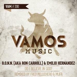 R.O.N.N. & Ron Carroll & Emilio Hernandez 歌手頭像