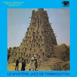 Le Mystere Jazz de Tombouctou 歌手頭像