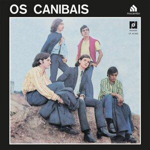 Os Canibais 歌手頭像