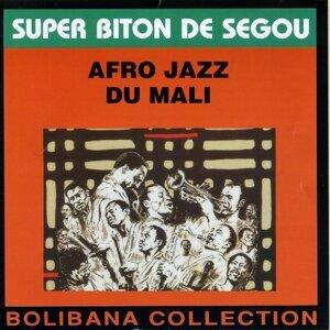 Super Biton De Segou 歌手頭像