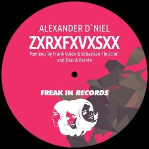 Alexander D'niel 歌手頭像