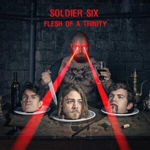 Soldier Six 歌手頭像