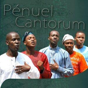 Pénuel Cantorum 歌手頭像