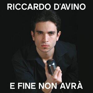 Riccardo D'Avino 歌手頭像