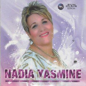 Nadia Yasmine 歌手頭像