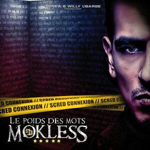 Mokless 歌手頭像