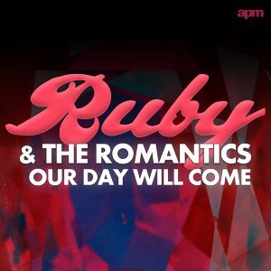 Ruby, The Romantics 歌手頭像