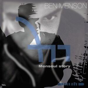 Ben Menson 歌手頭像