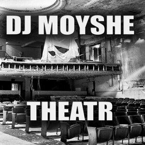 DJ Moyshe 歌手頭像