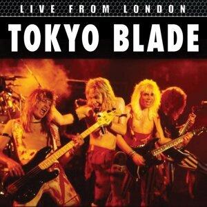 Tokyo Blade 歌手頭像