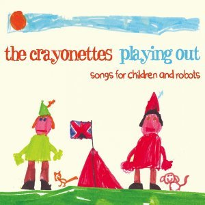 The Crayonettes 歌手頭像