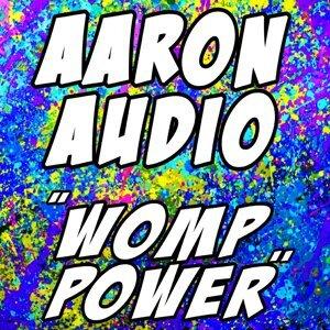 Aaron Audio 歌手頭像