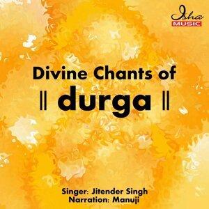 Jitender Singh, Manuji 歌手頭像