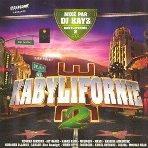 DJ Kayz 歌手頭像
