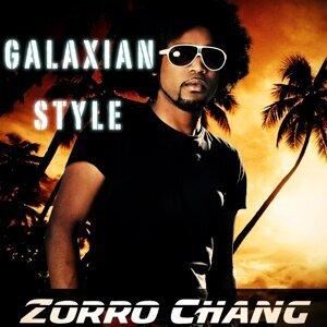 Zorro Chang 歌手頭像