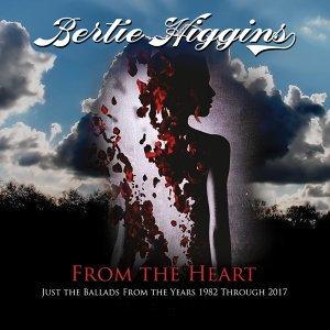 Bertie Higgins