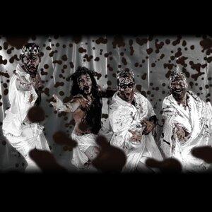 Les Rois De La Suède 歌手頭像