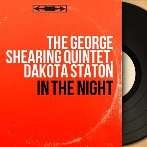 The George Shearing Quintet, Dakota Staton 歌手頭像