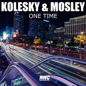 Kolesky, Mosley 歌手頭像