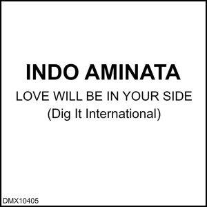 Indo Aminata 歌手頭像