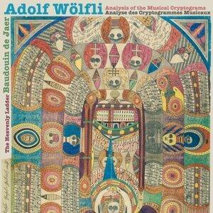 Adolf Wölfli, Baudouin de Jaer 歌手頭像