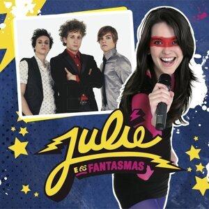 Julie e Os Fantasmas 歌手頭像