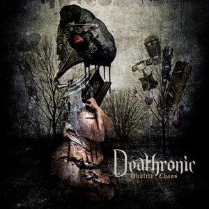 Deathronic 歌手頭像