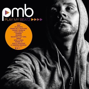 P.M.B. 歌手頭像