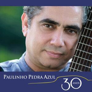 Paulinho Pedra Azul 歌手頭像