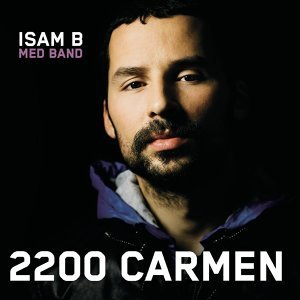 Isam B med band 歌手頭像