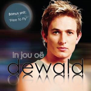 Dewald Louw 歌手頭像
