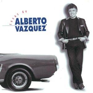 Alberto Vásquez 歌手頭像