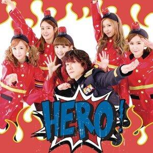 Jang Hoon Kim & Crayon Pop 歌手頭像