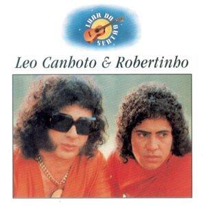 Léo Canhoto & Robertinho 歌手頭像