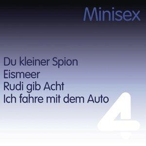 Minisex 歌手頭像