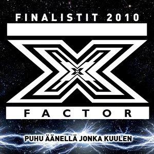 X-Factor Finalistit