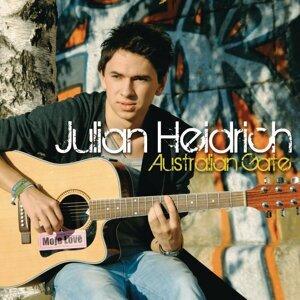 Julian Heidrich 歌手頭像