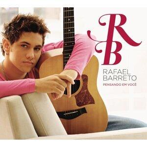 Rafael Barreto 歌手頭像