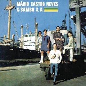 Mario Castro Neves & Samba S.A. 歌手頭像