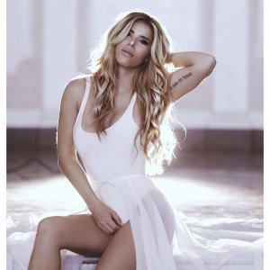 Barbara Muñoz 歌手頭像