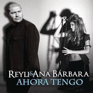 Reyli & Ana Barbara 歌手頭像