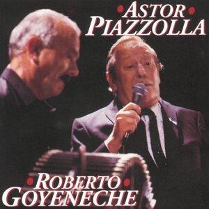 Astor Piazzolla & Roberto Goyeneche 歌手頭像