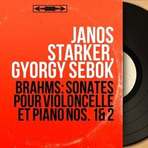 János Starker, György Sebök 歌手頭像