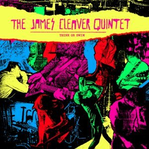 The James Cleaver Quintet 歌手頭像
