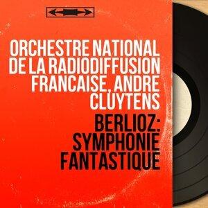 Orchestre National de la Radiodiffusion Française, André Cluytens 歌手頭像