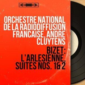 Orchestre National de la Radiodiffusion Française, André Cluytens