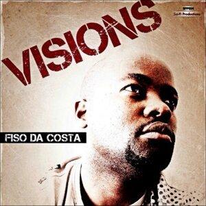 Fiso Da Costa 歌手頭像